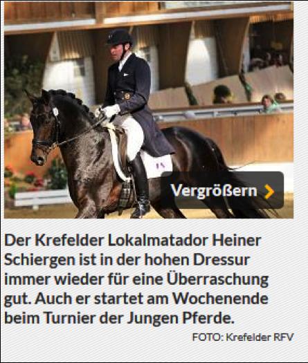 Heiner Schiergen